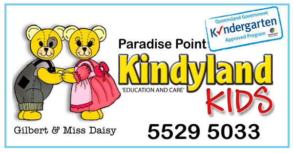 Paradise Point Kindyland Kids
