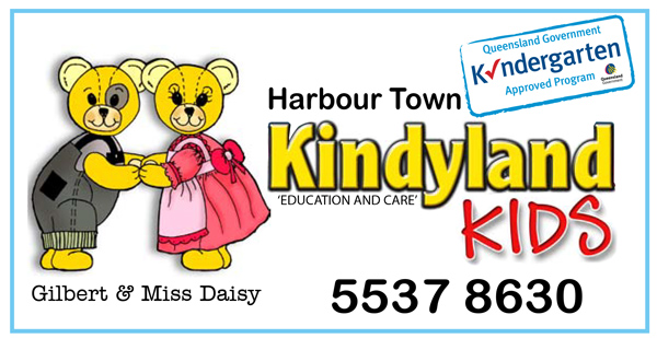 harbour town kindyland kids