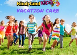 VACATION CARE