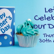 Let's Celebrate Our Dad's