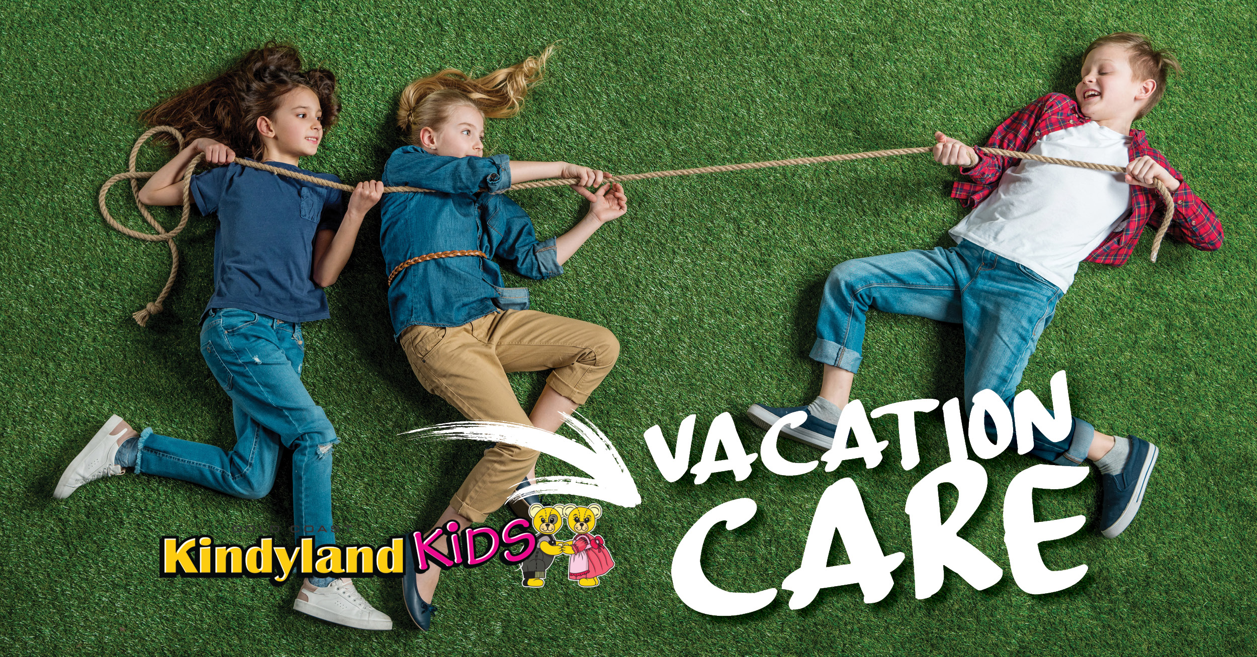 Vacation Care Oct 2018 - Ad tile