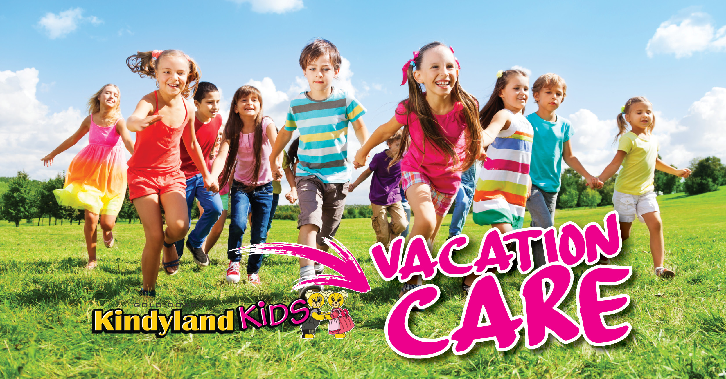 Vacation Care April 2019 - Ad tile